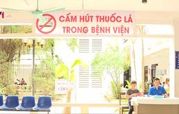 Cơ quan không khói thuốc lá: Cần sự gương mẫu từ người lãnh đạo