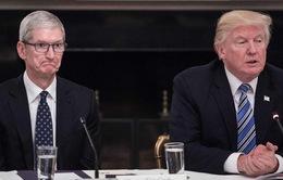 Tổng thống Mỹ từ chối miễn thuế quan cho linh kiện Mac Pro của Apple