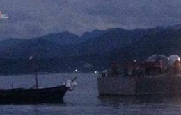 Hàn Quốc thả tàu cá của Triều Tiên