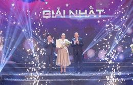 Thí sinh Malaysia giành ngôi quán quân cuộc thi Tiếng hát ASEAN+3 năm 2019