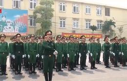 Chuyện về những chiến sĩ Đội danh dự