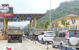Xây dựng phương án miễn, giảm giá vé cho dân tại BOT Hòa Lạc - Hòa Bình