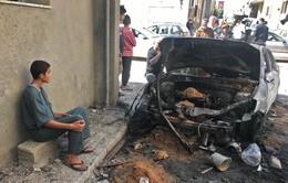 Libya: Hàng trăm người thương vong trong vụ không kích trại tạm giam