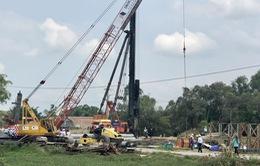 Dự án cao tốc Trung Lương - Mỹ Thuận có thể phải dừng
