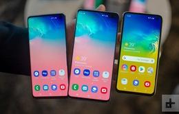 Samsung thắng lớn cùng Galaxy S10