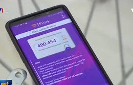 Smart OTP: Xác thực nâng cao bảo mật cho giao dịch trực tuyến ngân hàng