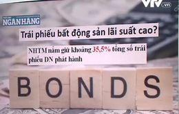 Tiền đang chuyển hướng vào trái phiếu doanh nghiệp?