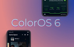Oppo cập nhật bản thử nghiệm hệ điều hành ColorOS 6 cho mẫu F9