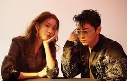 YoonA và Jo Jung Suk cực trẻ trung trên High Cut