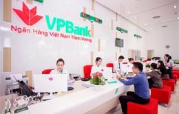 Lợi nhuận quý II của VPBank tăng gần 44% so với quý I