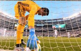 Real Madrid nhận tin xấu về Thibaut Courtois
