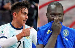 """Juventus ra """"tối hậu thư"""" cho Man Utd trong vụ Lukaku"""