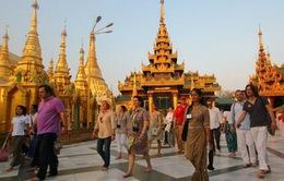 Myanmar nới lỏng quy định visa