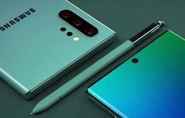 Có thể đặt mua trước Samsung Galaxy Note 10 từ 1/8