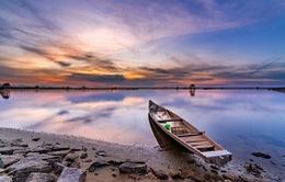 Vẻ đẹp bí ẩn của phá Tam Giang