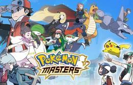 Pokémon Masters đã cho đăng ký sớm trên Android và iOS