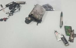Sạc dự phòng của du khách bất ngờ phát nổ tại sân bay Thái Lan