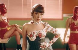 Tung teaser trở lại đường đua âm nhạc, Chi Pu hóa thành… Ninja Lead