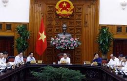 Thủ tướng yêu cầu tháo gỡ khó khăn cho dự án Trung Lương - Mỹ Thuận