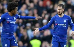 """Sao Chelsea bùi ngùi nhớ về """"một nửa thành công"""""""