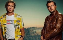 """""""Once Upon A Time In Hollywood"""" – Bộ phim có doanh thu mở màn cao nhất của quái kiệt Tarantino"""
