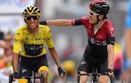 """Colombia - """"thiên đường"""" cho những tay đua xe đạp hàng đầu thế giới"""