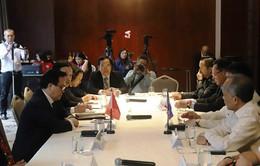 Tăng cường hợp tác Việt Nam và Philippines