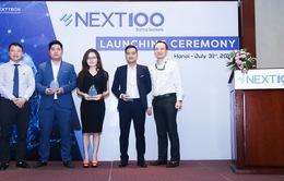 Quỹ hỗ trợ khởi nghiệp giai đoạn sớm Next100 ra đời, hỗ trợ các start up Việt