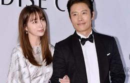 Lee Min Jung tiết lộ lý do không tham gia gameshow cùng ông xã Lee Byung Hun