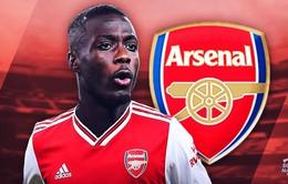 Vì sao bom tấn 80 triệu euro lại chọn Arsenal?