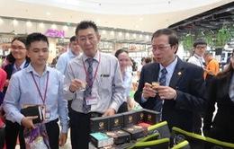 24 doanh nghiệp tham gia Tuần lễ trưng bày sản phẩm doanh nghiệp Việt