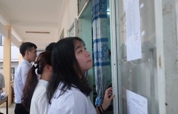 Bộ GD&ĐT nói về các tổ hợp truyền thống trong tuyển sinh của các trường Đại học