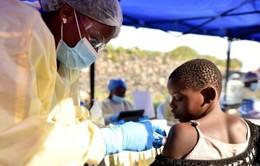 CHDC Congo xác nhận trường hợp nhiễm Ebola thứ 2 tại thành phố Goma
