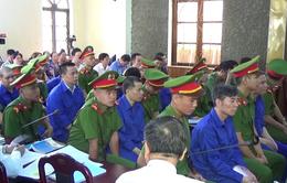 Tuyên phạt 17 bị cáo vụ án sai phạm đền bù dự án thủy điện Sơn La