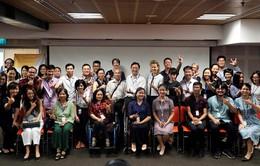 Phát động cuộc thi Giải pháp sáng tạo cải thiện tiếp cận cho người khuyết tật