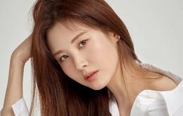 Seohyun (SNSD) đẹp tinh khiết trong loạt ảnh mới