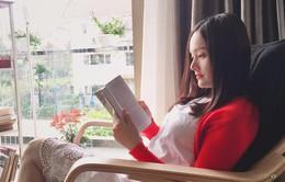 Lan Phương mong mọi người ủng hộ Lam Lam ở VTV Awards 2019