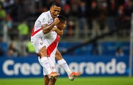 Chile 0-3 Peru: Thắng đậm Chile, Peru chạm trán Brazil trong trận chung kết Copa America 2019
