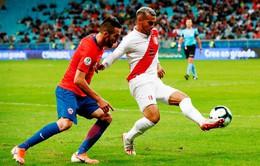 VIDEO Highlights: ĐT Chile 0-3 ĐT Peru (Bán kết Copa America 2019)