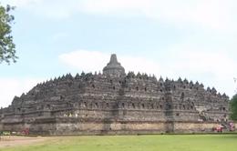 Phát triển du lịch gắn với bảo tồn đền Borobudur