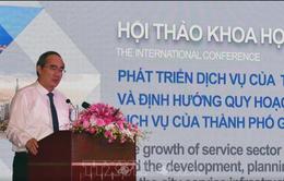 Phát triển hạ tầng phù hợp cho dịch vụ tăng trưởng