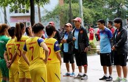 Đội tuyển nữ Việt Nam sẽ tập huấn ở Nhật Bản trước thềm giải nữ Đông Nam Á 2019
