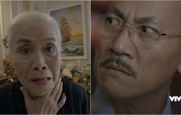 """Mê cung - Tập 21: Ai cố tình lấy """"lời nguyền năm xưa"""" dọa mẹ con Đồng Vĩnh sợ run người?"""