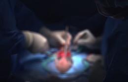 Kỹ thuật mới điều trị cho quý ông bị rối loạn cương