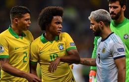 Brazil đón tin không vui trước trận chung kết Copa America 2019