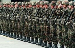 Hàng chục binh sĩ Thụy Sĩ phải nhập viện do vấn đề sức khỏe