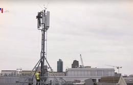 Đức bắt đầu cung cấp dịch vụ 5G