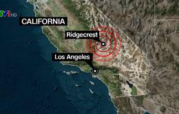 Mỹ: Động đất 6,6 độ ở Nam California