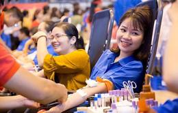 """Ngày hội hiến máu tình nguyện """"Giọt hồng xứ Tuyên"""" 2019 tiếp nhận hơn 500 đơn vị máu"""