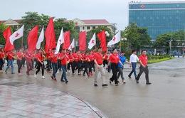 Tuyên Quang: Đội mưa bão đi vận động hiến máu